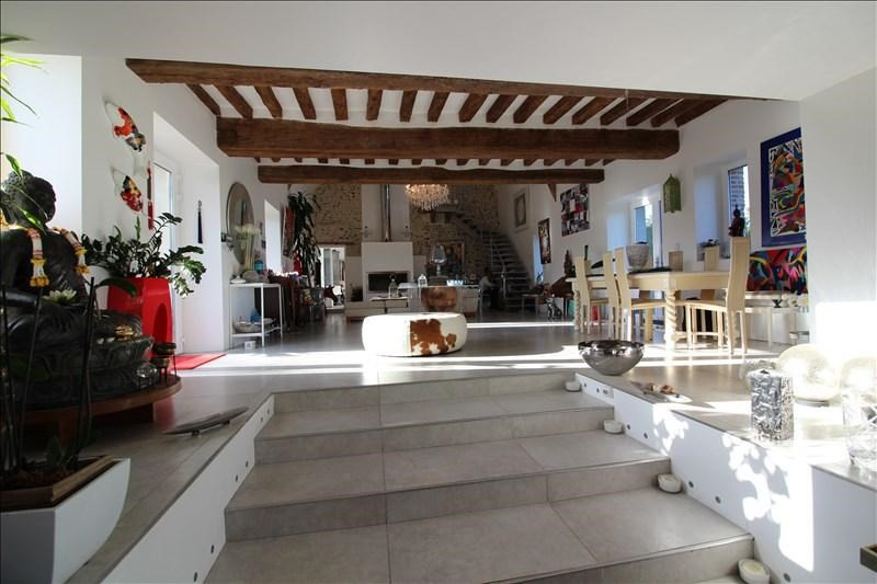 Vente de prestige maison / villa Senonches 685 000€ - Photo 3