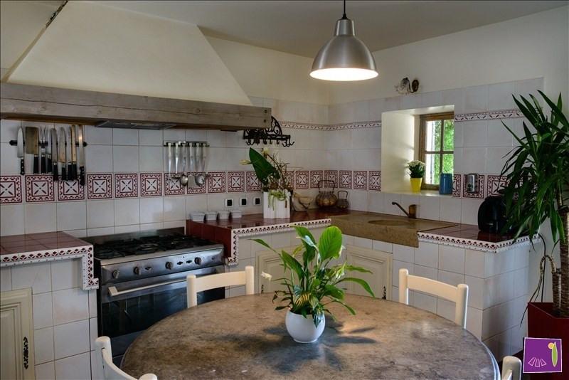 Vente de prestige maison / villa Uzes 997000€ - Photo 6
