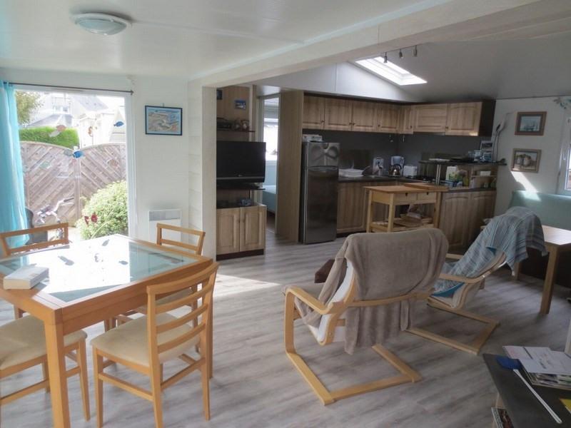 Revenda casa Montmartin sur mer 107500€ - Fotografia 4