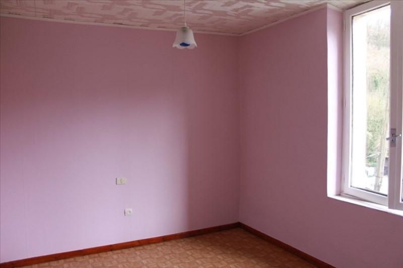 Verkoop  appartement Vienne 76000€ - Foto 3