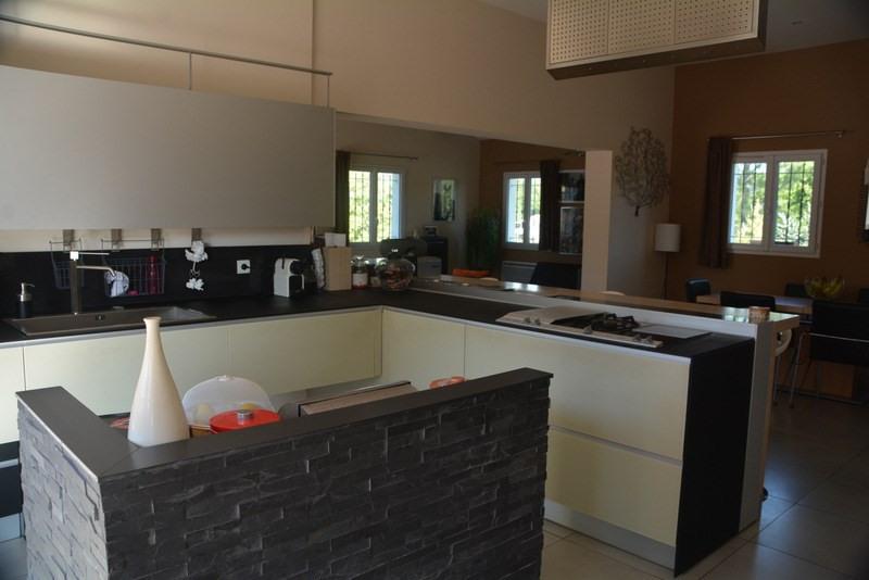 Revenda residencial de prestígio casa Montauroux 565000€ - Fotografia 6