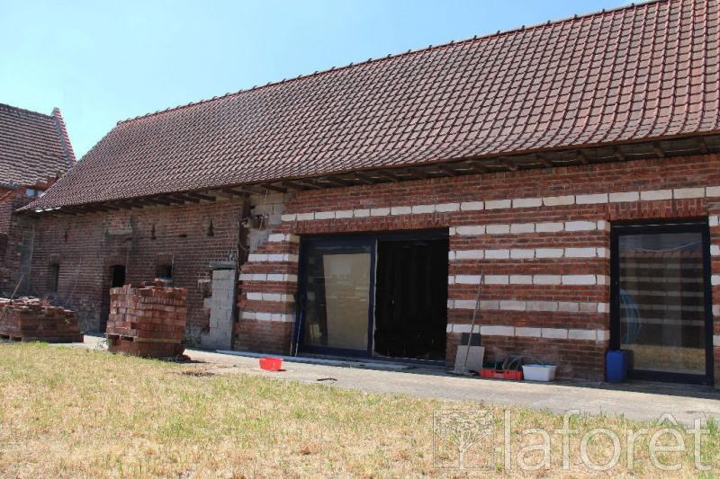Sale house / villa Templemars 235000€ - Picture 2