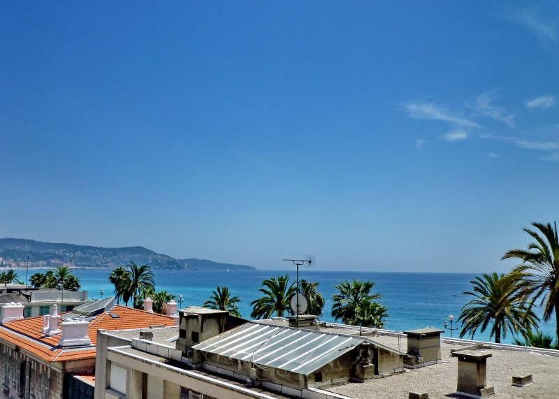 Sale apartment Nice 380000€ - Picture 1