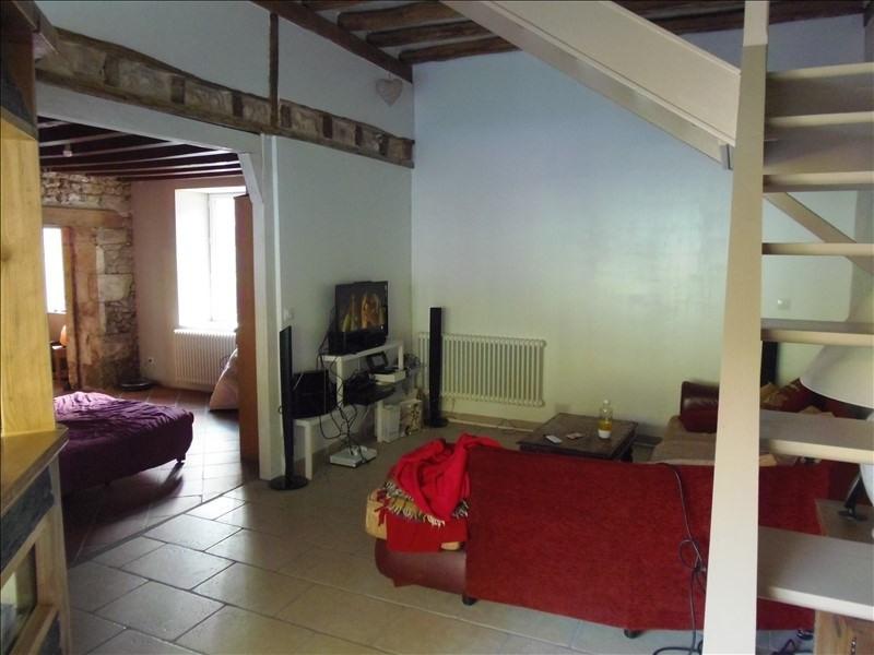 Vente maison / villa Sancerre 133000€ - Photo 4