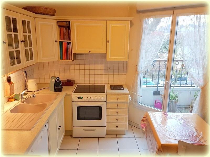 Vente appartement Le raincy 482000€ - Photo 4