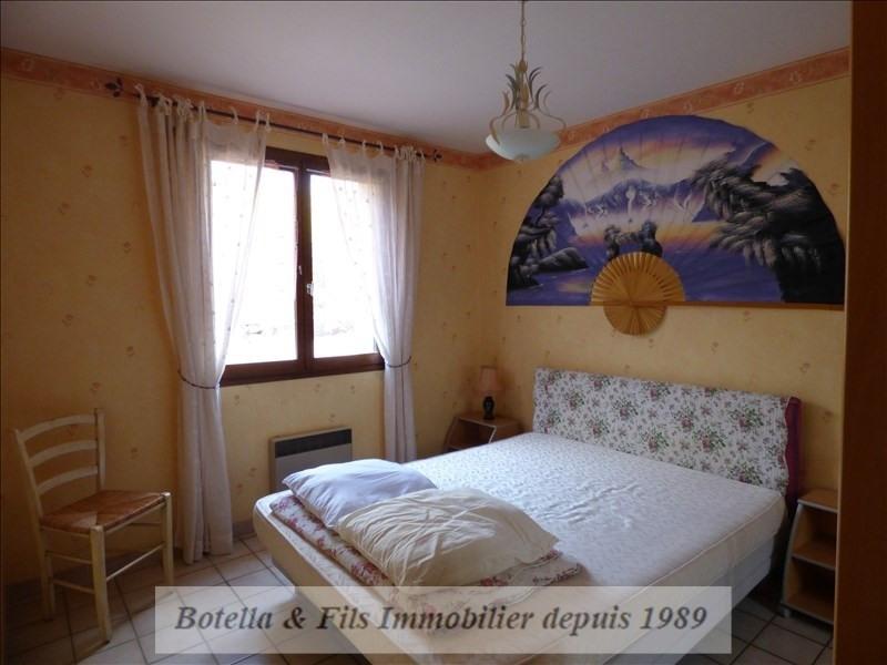 Vendita casa Barjac 223800€ - Fotografia 7