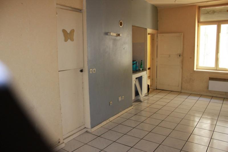 Vente appartement Vienne 64000€ - Photo 1