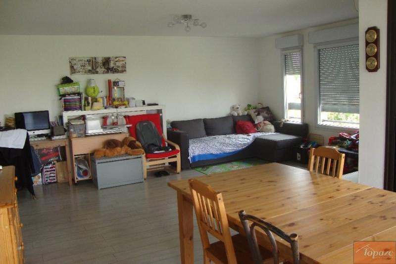 Vente appartement Castanet-tolosan 244500€ - Photo 3