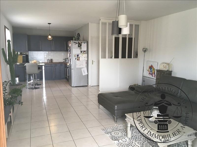 Vente appartement Mezzavia 247000€ - Photo 2