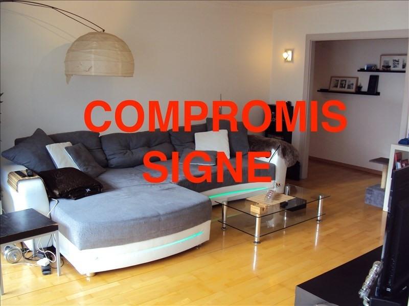 Vente appartement Riedisheim 170000€ - Photo 1