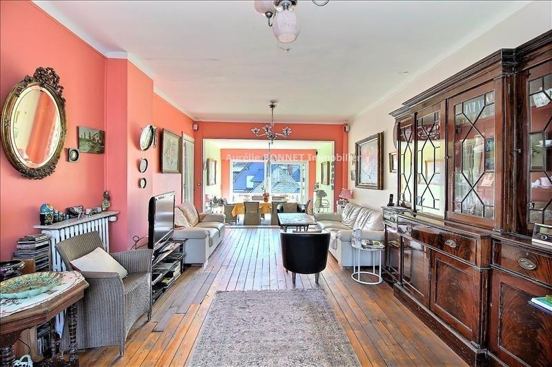 Deluxe sale house / villa Deauville 1390000€ - Picture 2