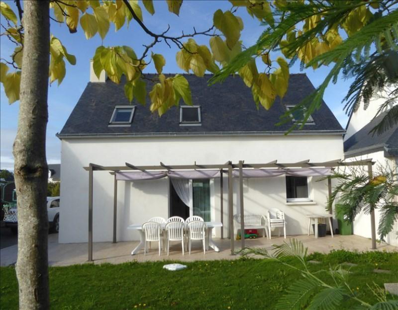 Sale house / villa Plouharnel 241380€ - Picture 1