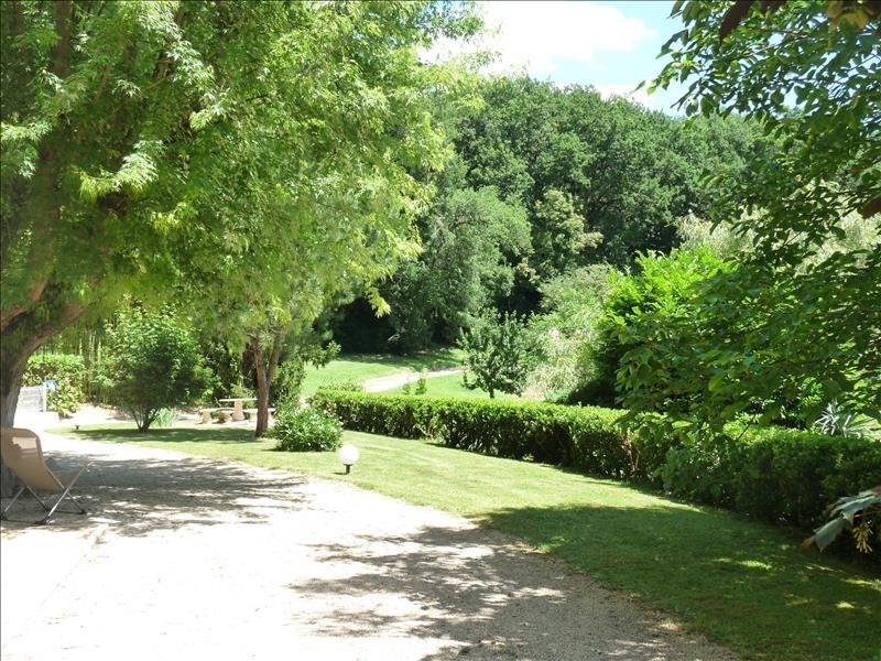 Deluxe sale house / villa Agen 488000€ - Picture 7