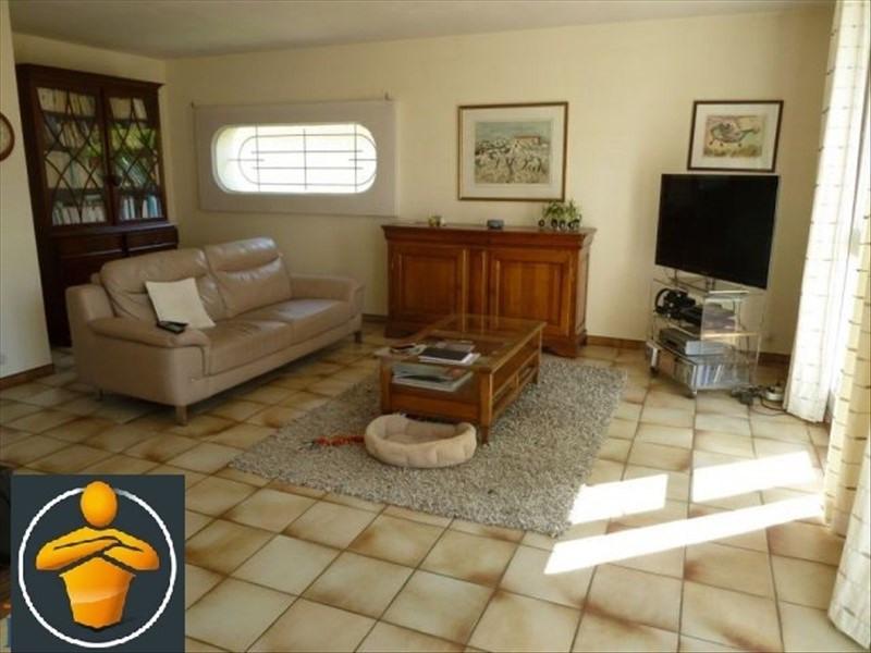 Sale house / villa Cesson 279000€ - Picture 2