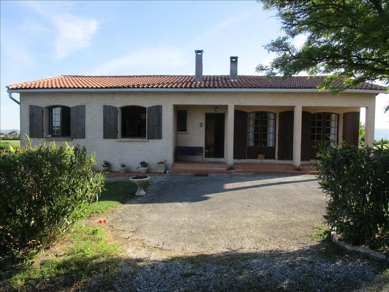 Vente maison / villa Castelnaudary 214500€ - Photo 1