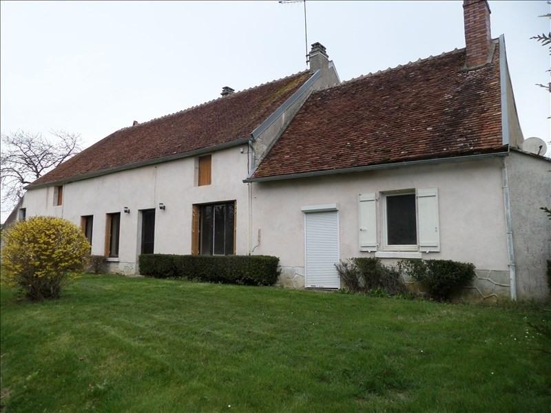 Sale house / villa Cosne cours sur loire 94000€ - Picture 2