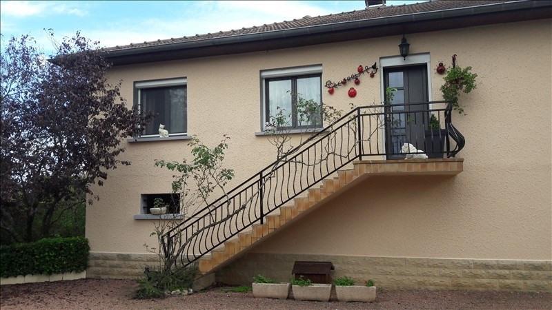 Vente maison / villa Commelle vernay 255000€ - Photo 2
