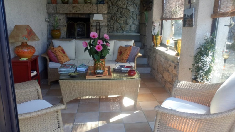 Sale house / villa Tourtour 449 000€ - Picture 9
