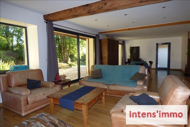 Vente maison / villa Papelissier 449000€ - Photo 5