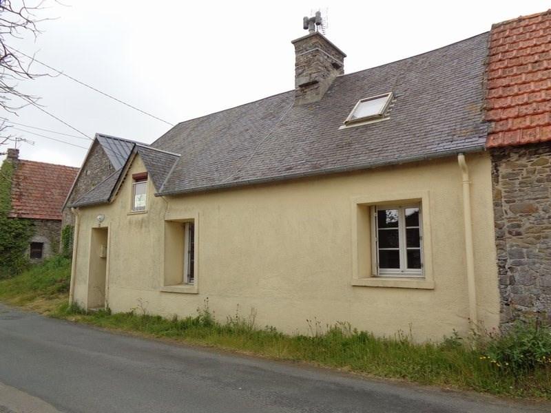Location maison / villa St germain sur ay 400€ +CH - Photo 1