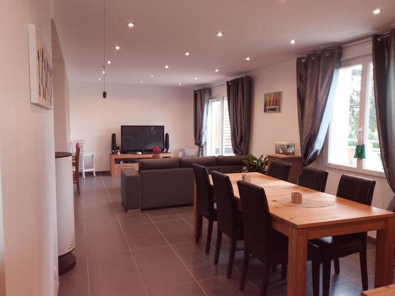 Sale house / villa St clair sur epte 174600€ - Picture 2