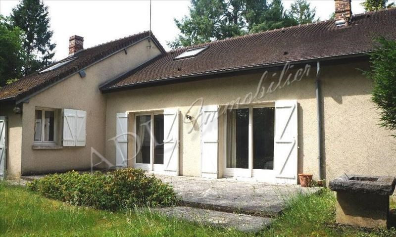 Vente maison / villa Lamorlaye 495000€ - Photo 7