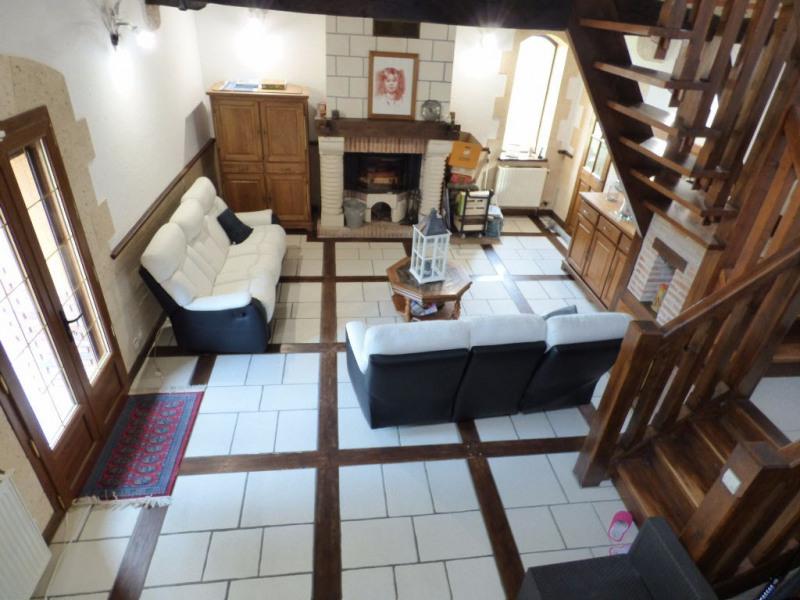 Vente maison / villa Les andelys 441000€ - Photo 8
