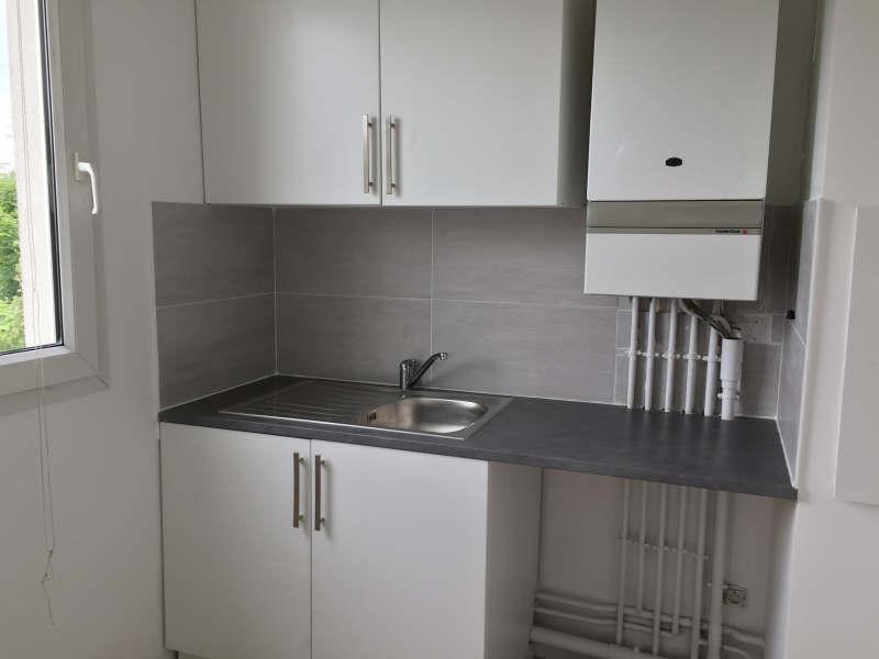 Vente appartement Nanterre 210000€ - Photo 3