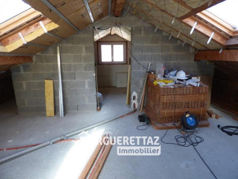 Sale house / villa Ville-en-sallaz 448000€ - Picture 15