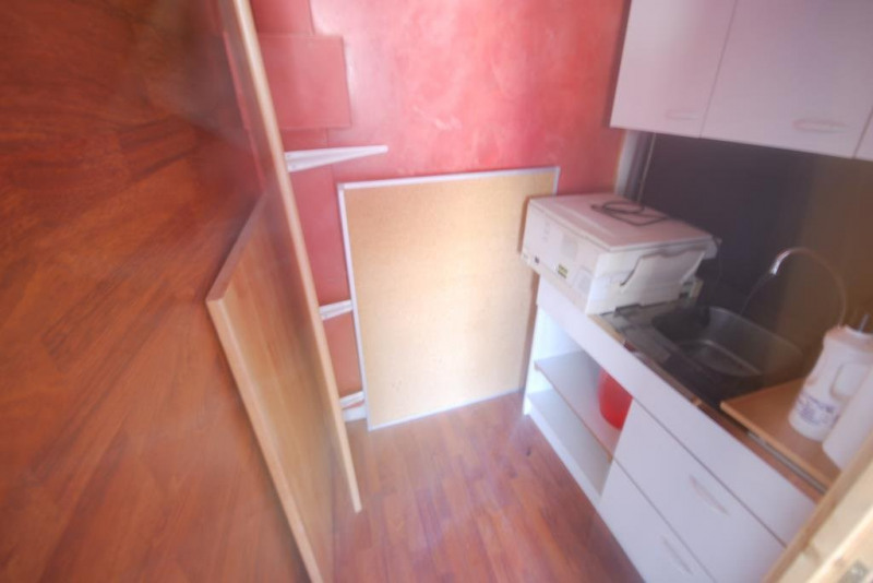 Rental shop Antibes 545€ CC - Picture 5