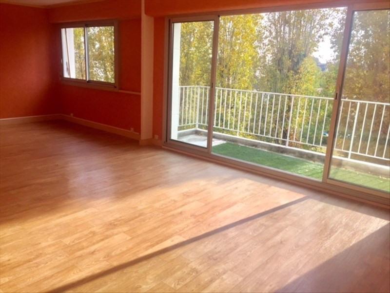 Vendita appartamento Maisons-laffitte 430000€ - Fotografia 1