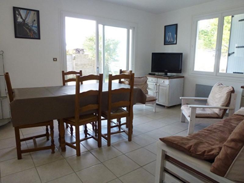 Vente appartement Vaux sur mer 220480€ - Photo 2