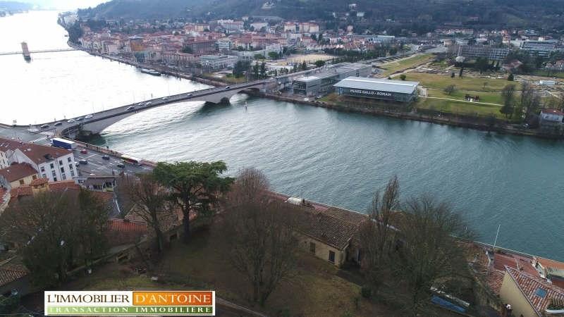 Revenda residencial de prestígio casa Vienne 728000€ - Fotografia 2