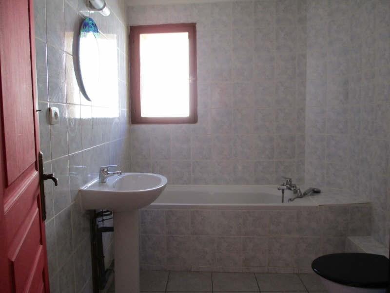 Rental house / villa Eyguieres 700€ CC - Picture 10