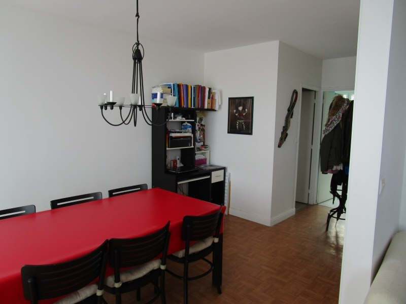 Vente appartement Fontenay le fleury 163000€ - Photo 3