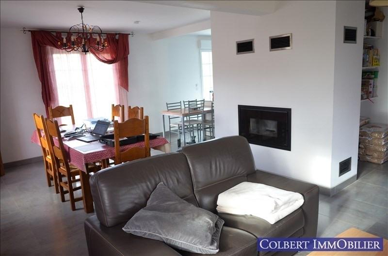 Vente maison / villa Guerchy 259900€ - Photo 2