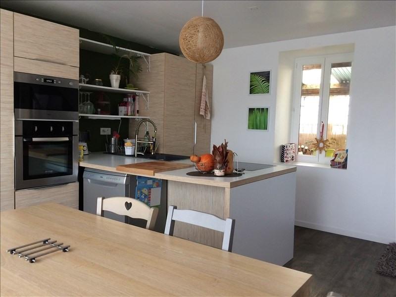 Vente maison / villa Querrien 109200€ - Photo 3