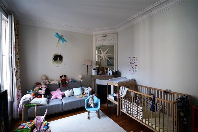 Locação apartamento Bois colombes 1650€ CC - Fotografia 5