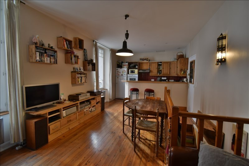 Sale apartment Pau 75 000€ - Picture 1
