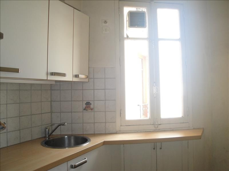 Vente appartement La garenne colombes 260 000€ - Photo 4