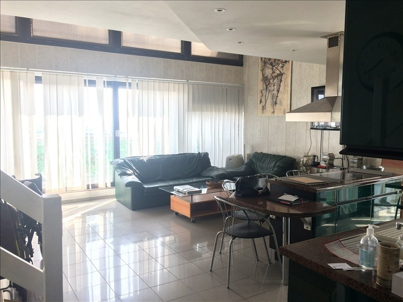 Deluxe sale apartment Creteil 360000€ - Picture 5