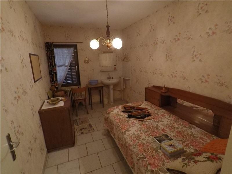 Vente maison / villa Mazille 220000€ - Photo 6