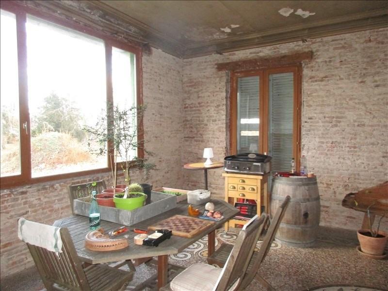 Deluxe sale house / villa Montech 665000€ - Picture 2