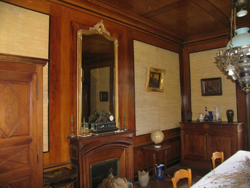 Deluxe sale chateau Verteillac 598500€ - Picture 2