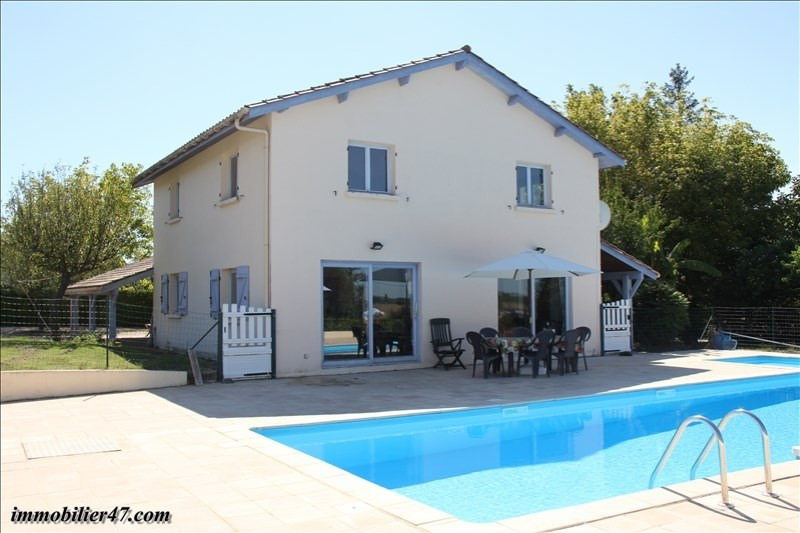 Vente maison / villa Labretonie 249 000€ - Photo 13