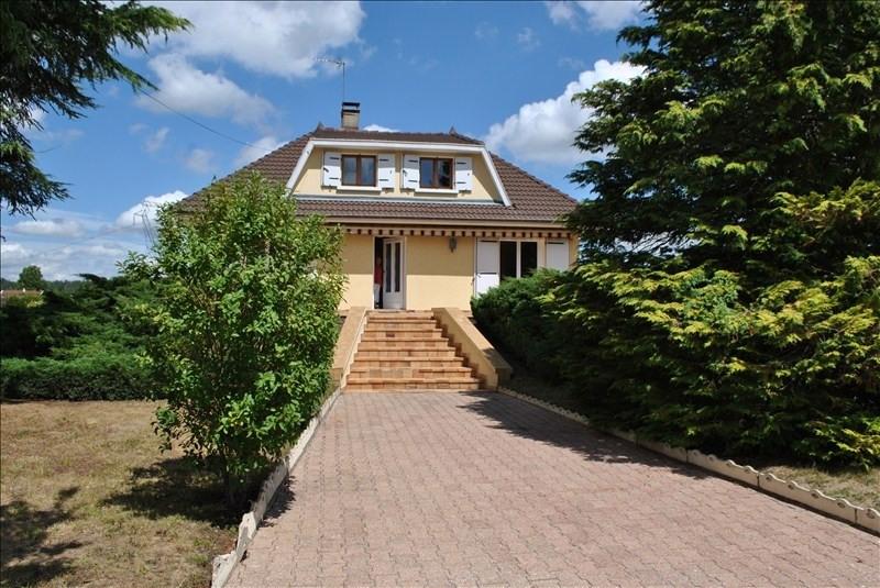 Vente maison / villa St jean de bournay 289000€ - Photo 1