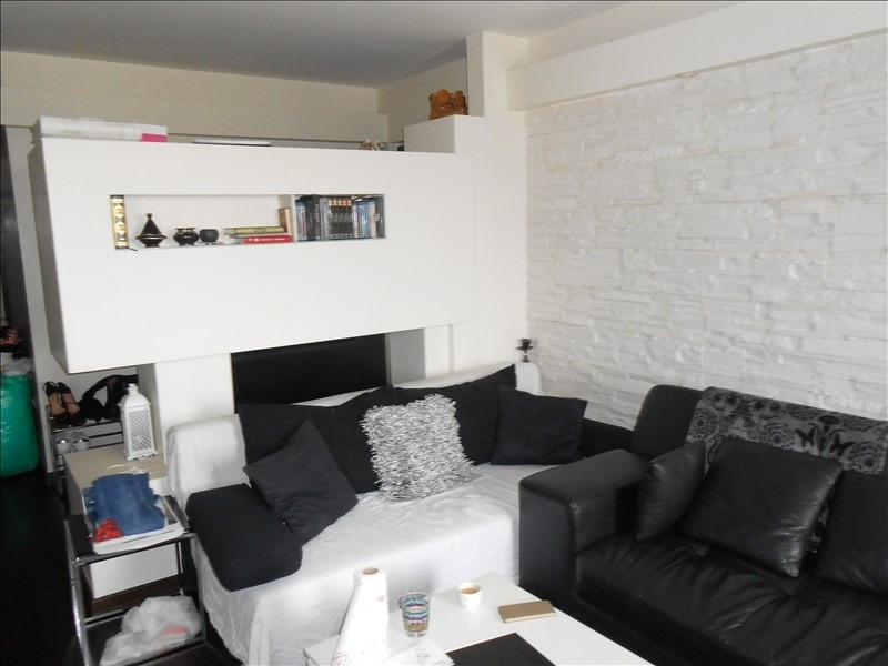 Sale apartment Torcy 199 500€ - Picture 2