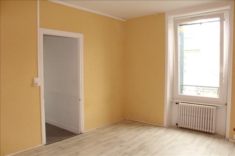 Sale apartment Quimper 88560€ - Picture 5