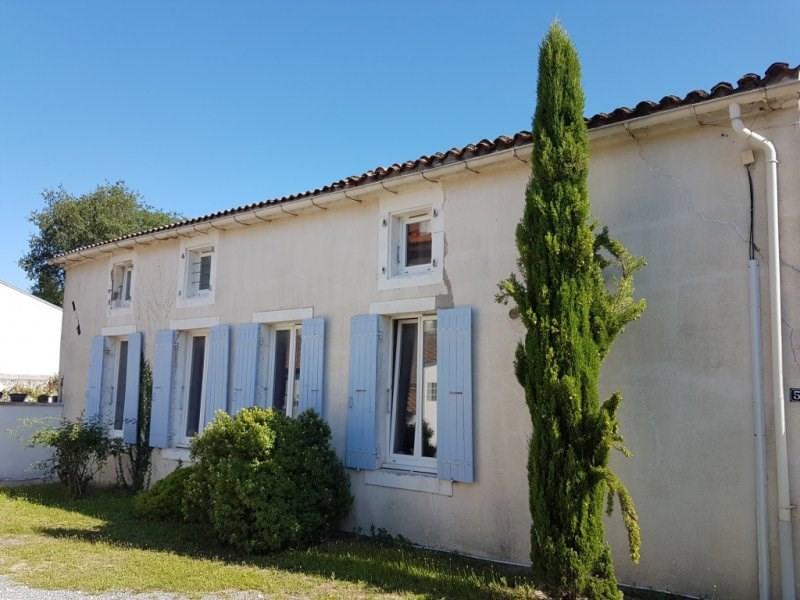 Vente maison / villa Etaules 261200€ - Photo 3