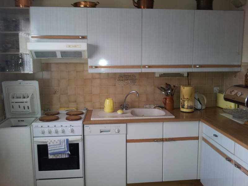 Location appartement Claye souilly 965€ CC - Photo 2